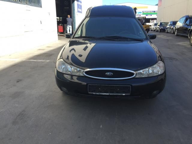 FORD MONDEO FUNEBRE