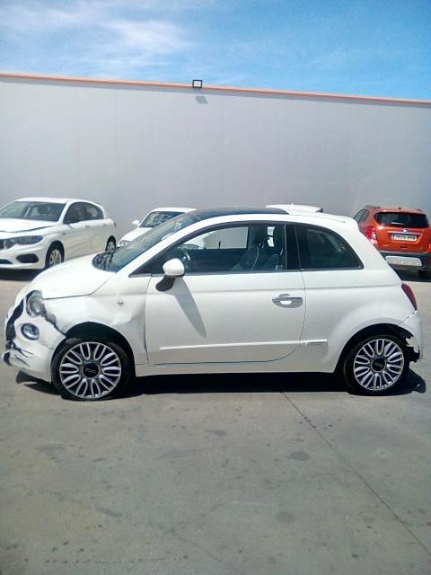 FIAT 500 1.2 70CV THERAPY